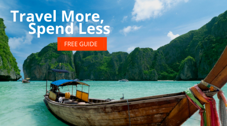 Travel More, Spend Less Roadmap