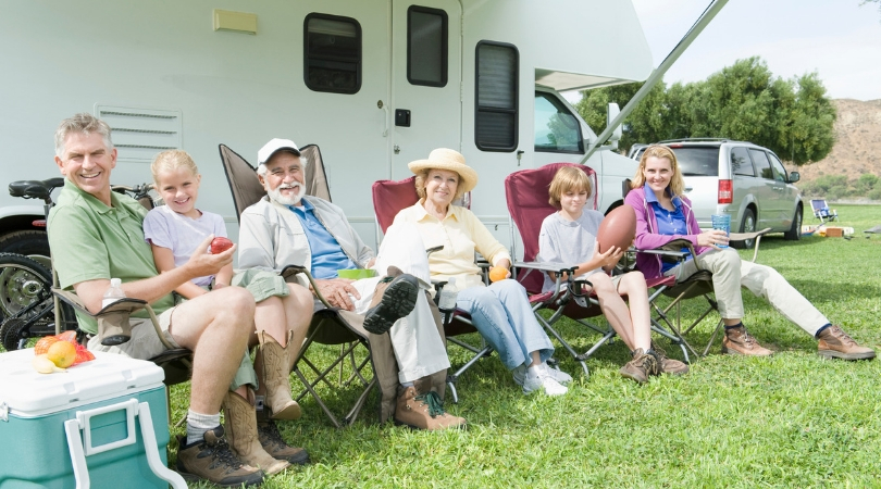 Outdoorsy Review 2019: A Marketplace for RV Rentals