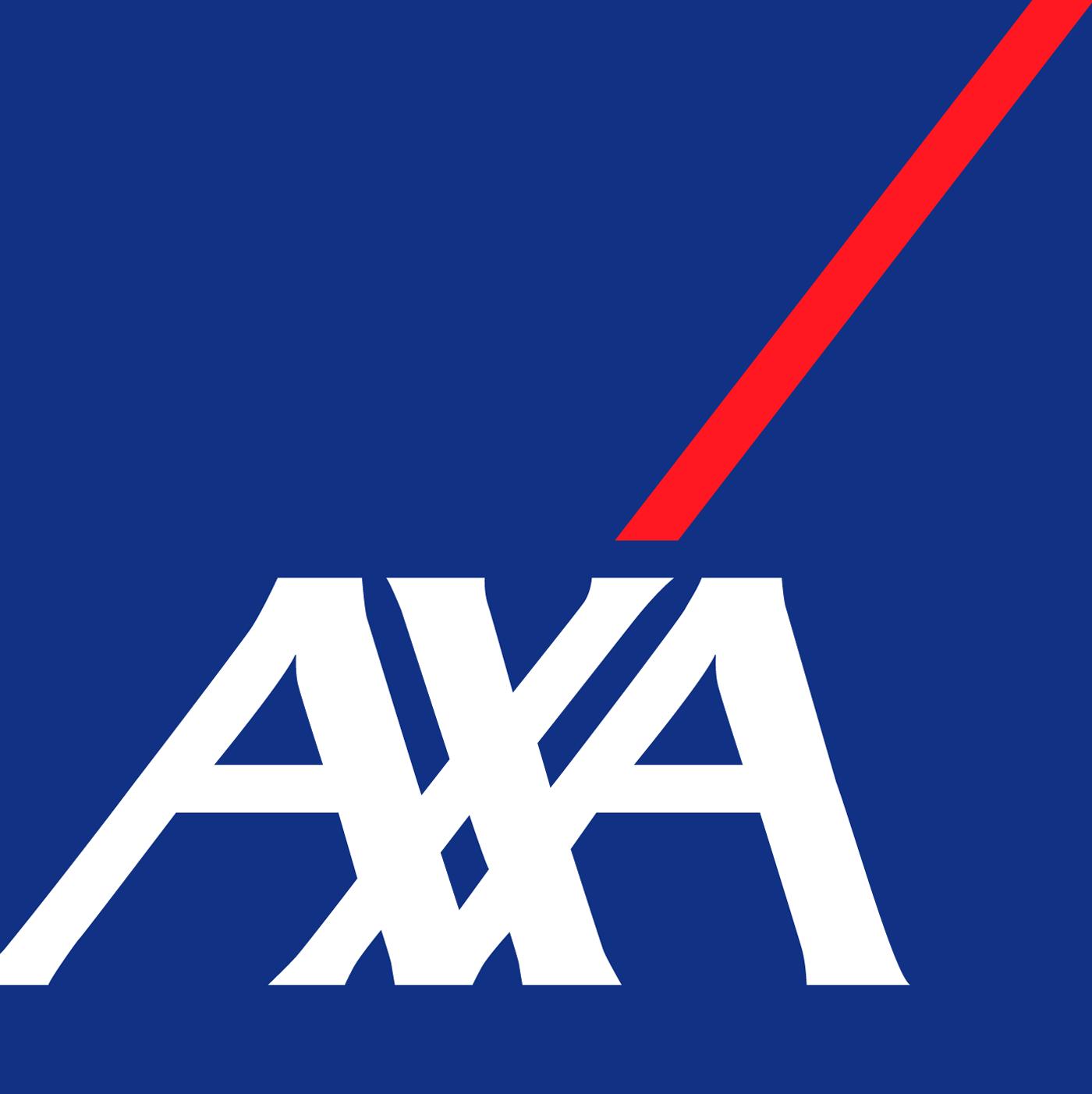 AXA Travel Insurance Logo