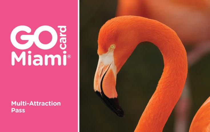 Go Miami Card Logo
