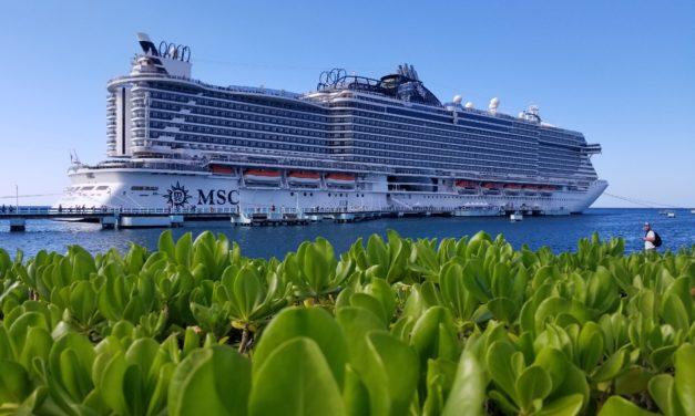 MSC Seaside Review: Spoiler Alert…We Loved It