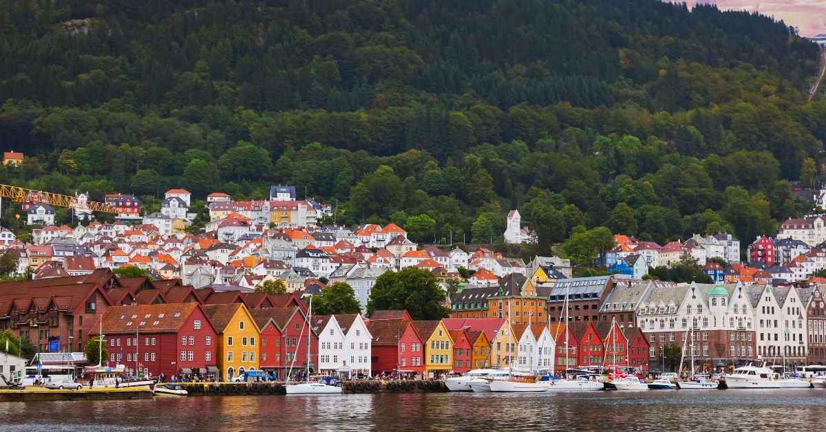 Our Summer 2019 Travel Plans: Norwegian Fjords, England's Lake District, & Scottish Highlands
