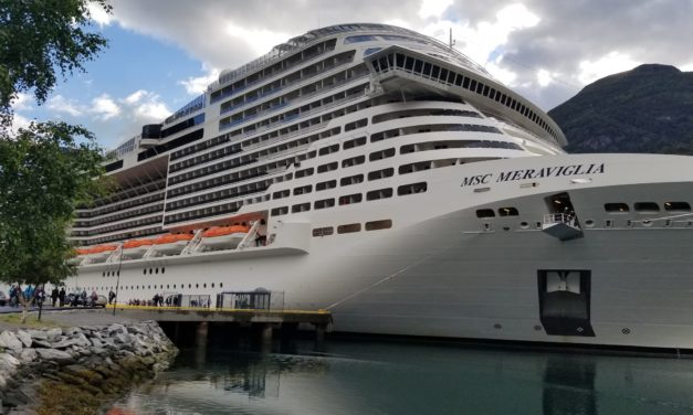 MSC Meraviglia Review: A Beautiful Ship for Your Family Vacation