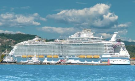 Symphony of the Seas Review 2019: Good & Bad Plus Pro Tips