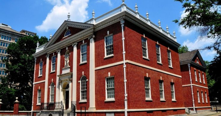 Philadelphia CityPASS Review - picture of Franklin Institute