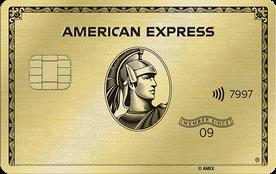 AmEx Gold Card Logo