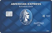 image of amex blue business cash credit card - best business credit cards