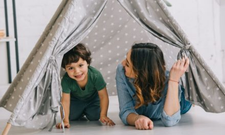 How Becoming a Parent Changed My Money Mindset