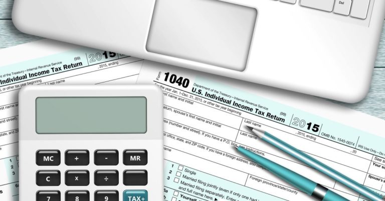 How Much Do You Have to Make to File Taxes?